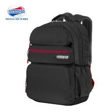 American Tourister กระเป๋าเป้สะพายหลัง รุ่น Tango+ Backpack 04 A - Black