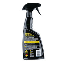 MEGUIAR'S GOLD CLASS LEATHER & VINYL CLEANER - 473 มล.