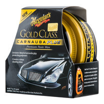 MEGUIAR'S GOLD CLASS Carnauba Plus CAR WAX (Paste) - 311 กรัม (G-7014)