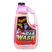 MEGUIAR'S DEEP CRYSTAL CAR WASH - 1.89 ลิตร