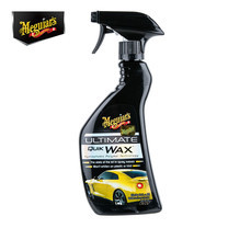 MEGUIAR'S ULTIMATE QUIK WAX (Spray) - 450 มล.
