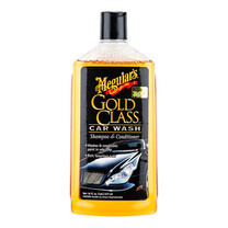 MEGUIAR'S GOLD CLASS CAR WASH Shampoo & Conditioner - 473 มล.