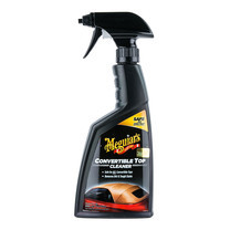 MEGUIAR'S CONVERTIBLE TOP CLEANER (Spray) - 473 มล.