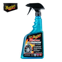 MEGUIAR'S HOT RIMS ALUMINUM WHEEL CLEANER (Spray) - 710 มล.