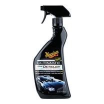 MEGUIAR'S ULTIMATE QUIK DETAILER (Spray) - 650 มล.
