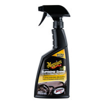 MEGUIAR'S SUPREME SHINE HI-GLOSS PROTECTANT (Spray) - 473 มล.