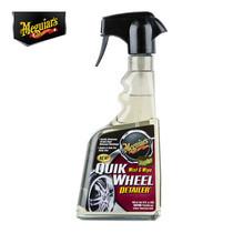 MEGUIAR'S QUIK WHEEL DETAILER (Spray) - 450 มล.