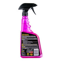 MEGUIAR'S HOT RIMS WHEEL & TIRE CLEANER (Spray) - 709 มล.