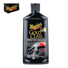 MEGUIAR'S GOLD CLASS TRIM DETAILER (Liquid) - 295 มล.