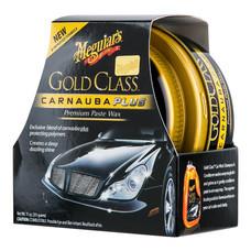 MEGUIAR'S GOLD CLASS Carnauba Plus CAR WAX (Paste) - 311 กรัม