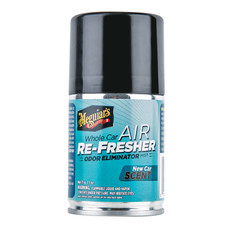 MEGUIAR'S AIR REFRESHER-NEW CAR SCENT - 71 กรัม