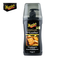 MEGUIAR'S GOLD CLASS RICH LEATHER CLEANER - 400 มล.