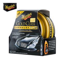 MEGUIAR'S GOLD CLASS Carnauba Plus CAR WAX (Paste) - 311 กรัม (G-7014)