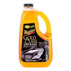 MEGUIAR'S GOLD CLASS CAR WASH Shampoo & Conditioner - 1.89 ลิตร
