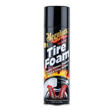 MEGUIAR'S HOT SHINE TIRE FOAM - 538 กรัม