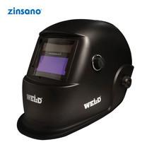 WEL-D หน้ากากเชื่อมปรับกรองแสงอัตโนมัติ รุ่น WD500S
