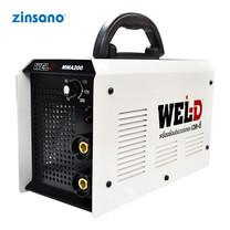 WEL-D เครื่องเชื่อม - MMA 200