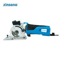 ZINSANO เลื่อยวงเดือนขนาดเล็ก 3.5 นิ้ว รุ่น CL600M