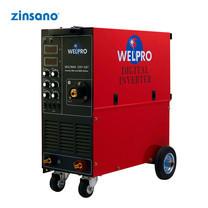 WELPRO เครื่องเชื่อม รุ่น WELMIG-MMA 250Y1