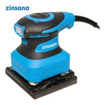 ZINSANO เครื่องขัดกระดาษทรายแบบสั่น รุ่น SD260S