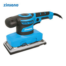 ZINSANO เครื่องขัดกระดาษทรายแบบสั่น รุ่น SD320L