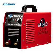 WELPRO เครื่องเชื่อม รุ่น WELARC 160