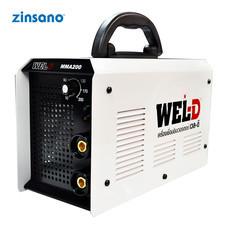 WEL-D เครื่องเชื่อม รุ่น MMA 200