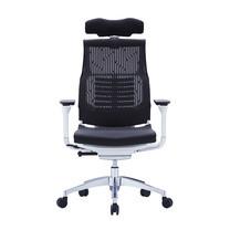 DF Prochair เก้าอี้สำนักงานเพื่อสุขภาพ รุ่น POFIT สีดำ