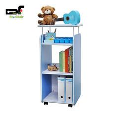 DF Prochair ตู้ Match M1/BL สีฟ้า