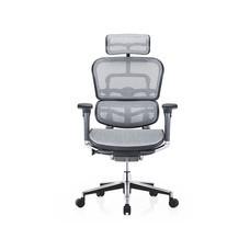 DF Prochair | เก้าอี้เพื่อสุขภาพ รุ่น Ergo 2 (T168) สีขาว