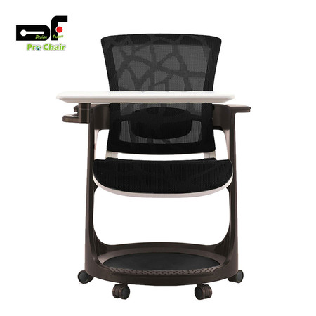 DF Prochair เก้าอี้สำนักงานเพื่อสุขภาพ รุ่น SK-EP/B สีดำ