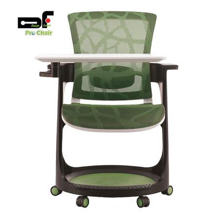 DF Prochair เก้าอี้สำนักงานเพื่อสุขภาพ รุ่น SK-EP/G สีเขียว