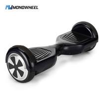 Smart balance car-i1-Black