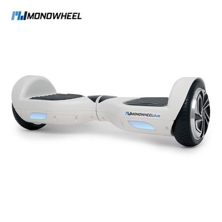 MONOWHEELduo - White