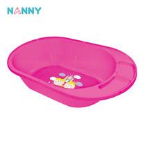NANNY Prince&Princess อ่างอาบน้ำเด็ก N3069 - Pink