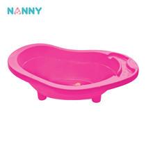 NANNY Prince&Princess อ่างอาบน้ำเด็ก N269 - Pink
