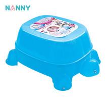 NANNY Prince&Princess กระโถนเต่า N301 - Blue