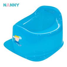 NANNY Prince&Princess กระโถนเด็ก N467 - Blue