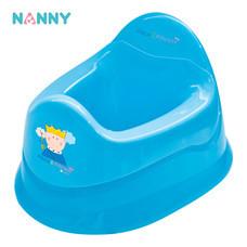 NANNY Prince&Princess กระโถนเด็ก N472 - Blue