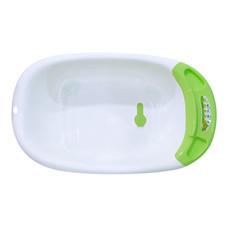NANNY อ่างอาบน้ำ Happy Song - สีเขียว