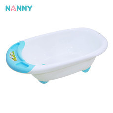 NANNY อ่างอาบน้ำ Happy Song - สีฟ้า