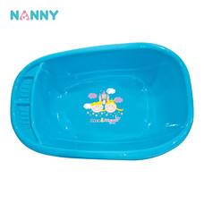 NANNY Prince&Princess อ่างอาบน้ำเด็ก N3073 - Blue