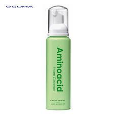 OGUMA Amino Acid Foam Cleanser 130 ml
