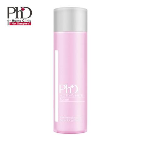 PhD แอคทีฟไวท์ โทนเนอร์ - 150 มล.
