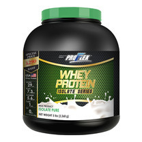 PROFLEX WHEY PROTEIN Isolate Pure - 5 lbs