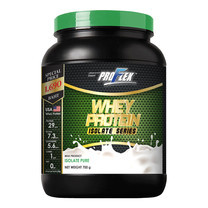 PROFLEX WHEY PROTEIN Isolate Matcha Green Tea - 700g