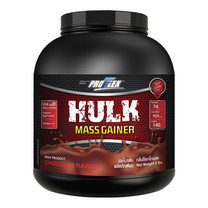 PROFLEX WHEY PROTEIN HULK Mass Gainer Chocolate - 5 lbs