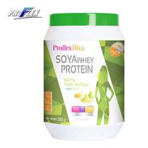 PROFLEX Diva SOYA WHEY PROTEIN Matcha Green Tea - 500 g