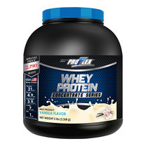PROFLEX WHEY PROTEIN Concentrate Vanilla - 5 lbs