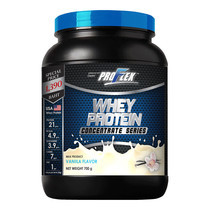 PROFLEX WHEY PROTEIN Concentrate Vanilla -700g